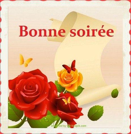 Bonjour/bonsoir mai 2aaf1f58